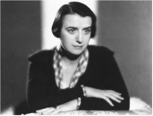 Frances Marion - screenwriter