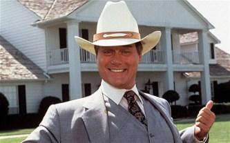 JR Ewing
