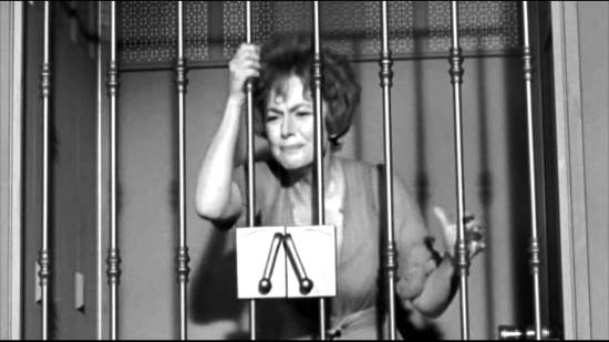 Lady in a Cage 1964