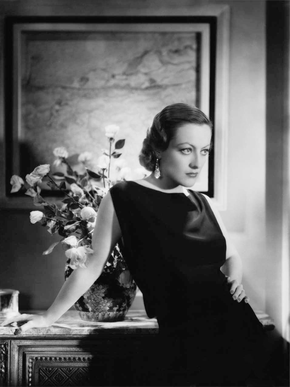Joan Crawford is at Her Best When She's Possessed