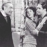 #DePelicula - Carlos Gardel in EL TANGO EN BROADWAY (1934)