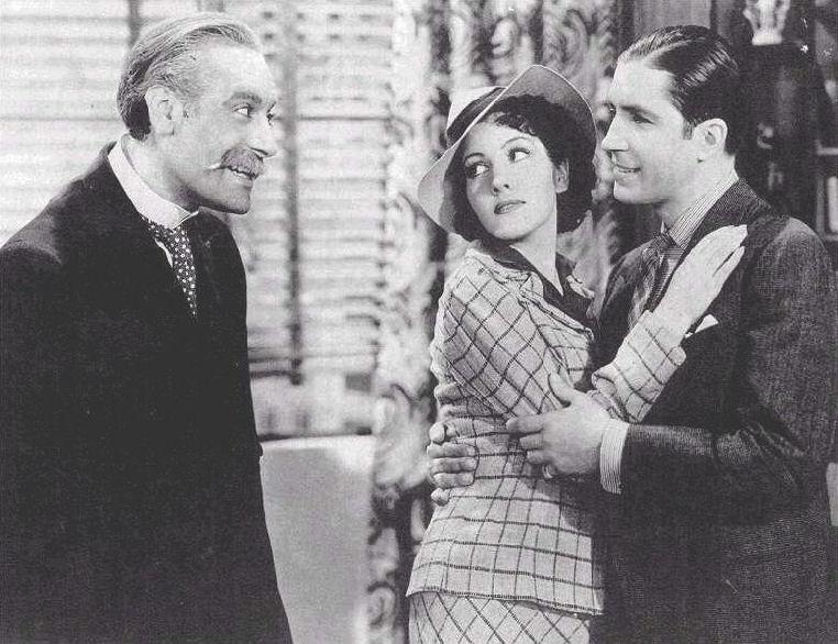 #DePelicula – Carlos Gardel in EL TANGO EN BROADWAY (1934)