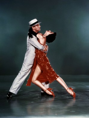 BAND WAGON, THE (1953)