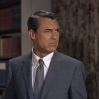 Self-Plagiarism is Style: Hitchcock, Grant and NORTH by NORTHWEST (1959)
