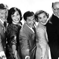 The Dick Van Dyke Show (1961 - 1966)