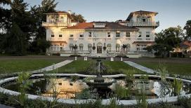 Gloria Crest Estate - once the home of Gloria Swanson in Englewood, NJ