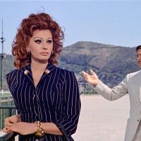 A Dramedy to Remember - De Sica's MARRIAGE ITALIAN STYLE (1964)