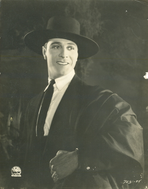 Book Review: The Magnificent Heel: The Life and Films of Ricardo Cortez