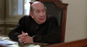 Judge Atkins in Kramer vs. Kramer
