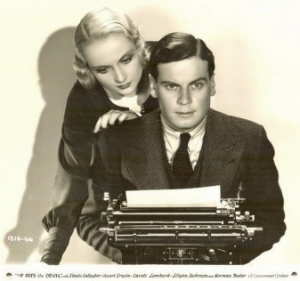 Up Pops the Devil (1931)