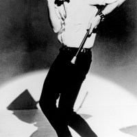 Friday Foto Follies: Bob Fosse