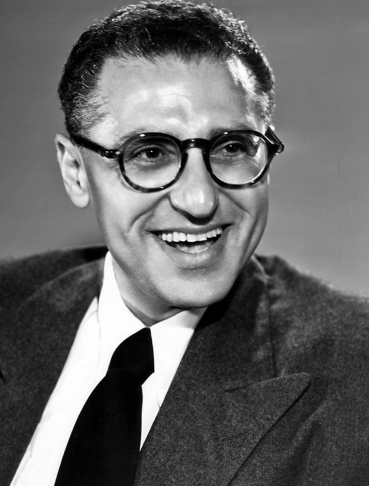 Friday Foto Follies: George Cukor