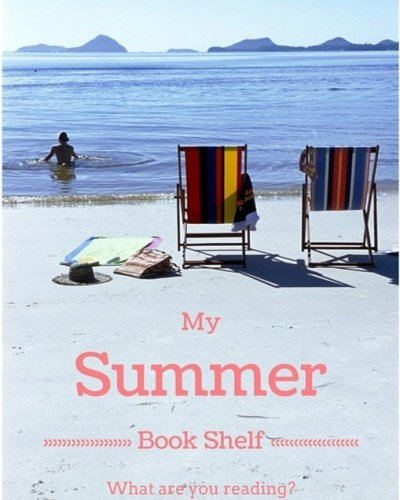 Help YOUR Kids Beat the Summer Slide 2016: Great Books to Share