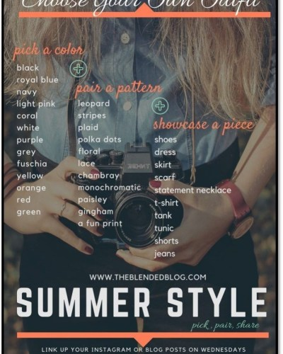 TBB Summer Style series: Pick, Pair and Share, 5