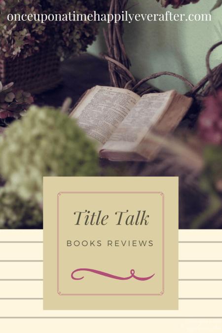 Title Talk, 01.2018: The Baker's Secretray