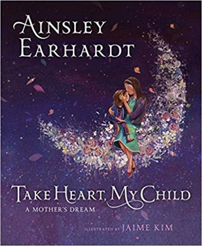 Reading Challenge Progress, 05.2018: Reading Challenge Progress, 05.2018: Take Heart, My Child: A Mother's Dream