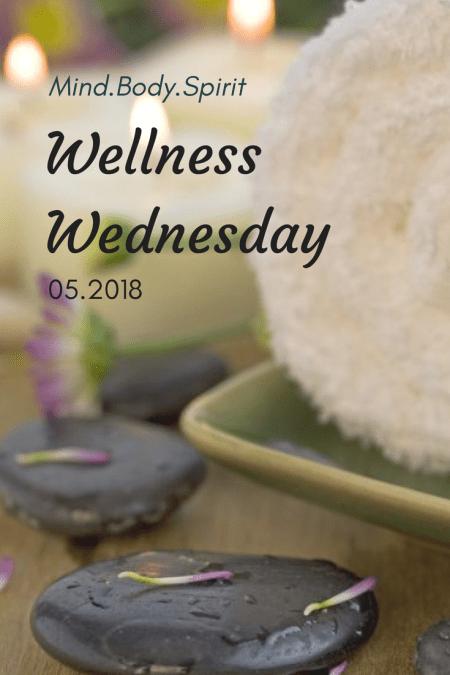 Wellness Wednesday 05.2018: Goals Update, Skin & Beauty Tips