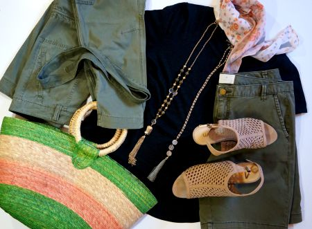 Summer Fashion Fun Blog Hop