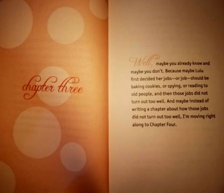 Title Talk, 08.2018: Book Girl Magic Reading Challenge