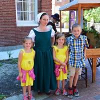 Visit Salem Witch Trials Sites, Itinerary Part B
