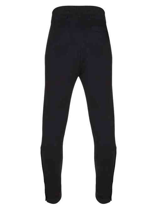 BRUCE JOGGER SWEATPANTS BLACK ONCE WE WERE WARRIORS