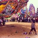 The Sumpango Kite Festival