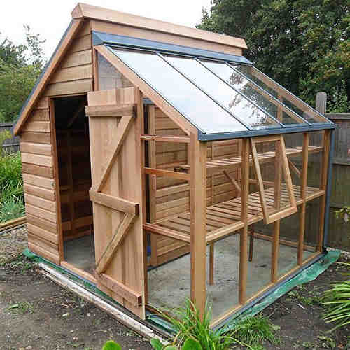construire son abri de jardin methode