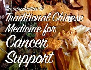 FREE workshop on Traditional Chinese Medicine for Cancer (Feb 26th, 2019, Brampton)