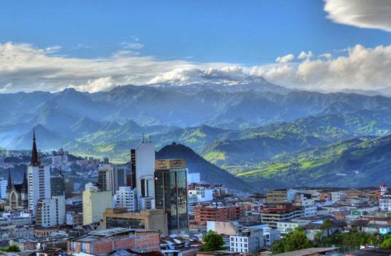 The best of relaxed, urban living / Lo major de una vida urban relajada
