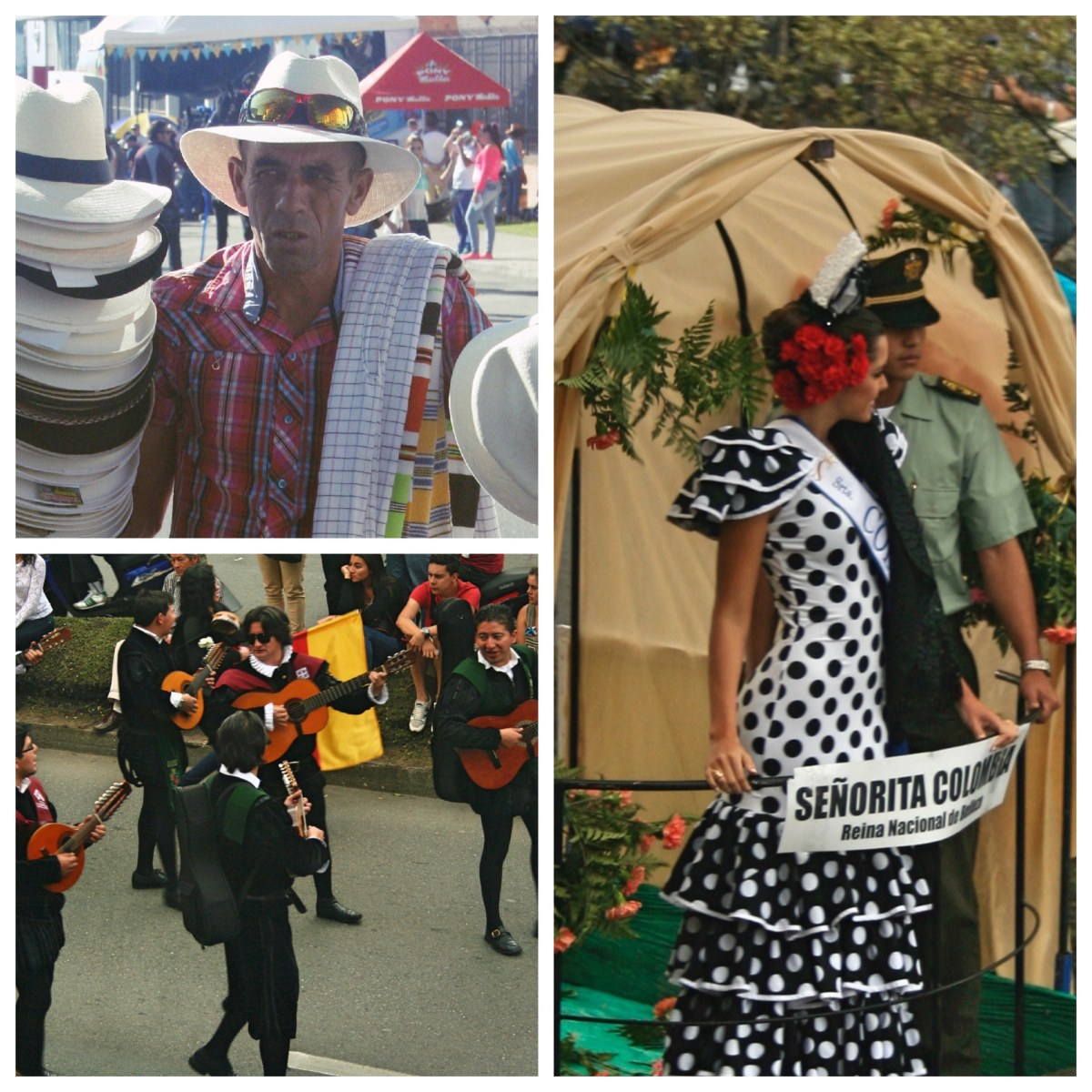La Feria de Manizales: Joy, Culture and Tradition, by guest blogger Jana DeBusk