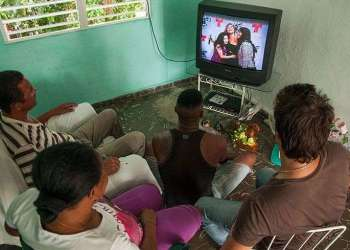 Paquete Semanal en Cuba