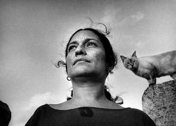 Reina María Rodríguez