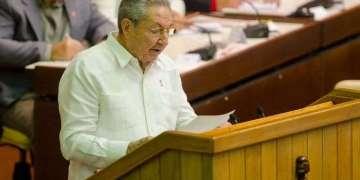 Raúl Castro Ruz / Foto: Alain L. Gutiérrez.
