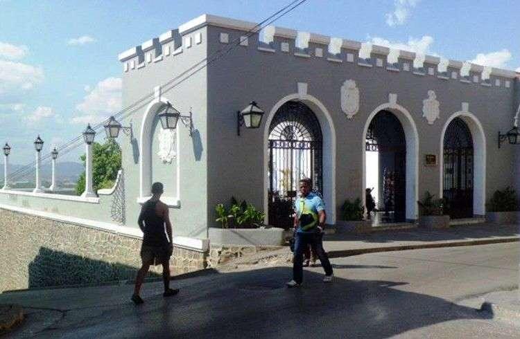 Balcony of Velazquez / Photo: Reinaldo Cedeño.