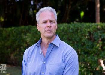 David Seleski, President of Stonegate Bank. Photo: Alain Gutierrez