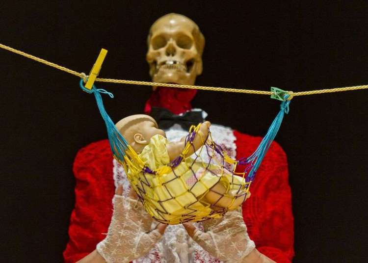 Odin Teatret will be one of the foreign troupes performing at the Havana Theater Festival.
