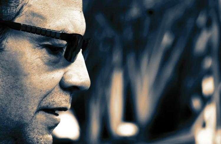 Alberto Salcedo Ramos. Photo: Triunfo Arciniegas
