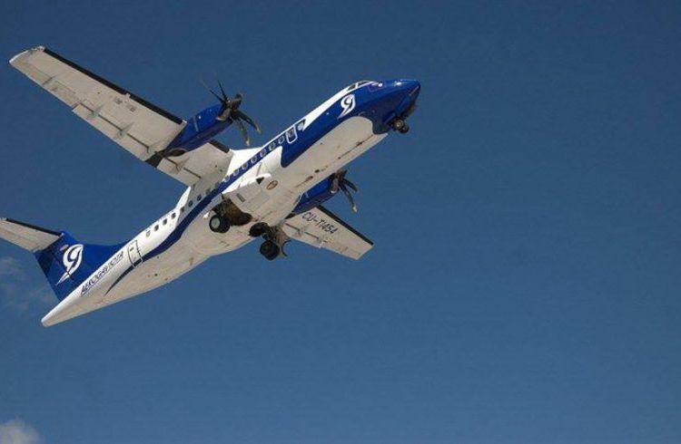 AN-26 of the Cuban Aerogaviota company. Photo: heavy.com
