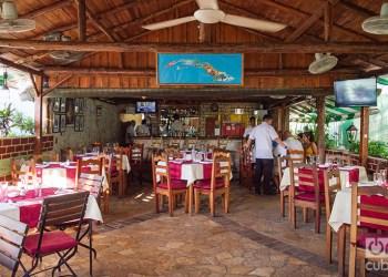 Ajiaco Café. Photo: Otmaro Rodríguez.