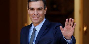 President of the Spanish government Pedro Sánchez. Photo: Susana Vera / Reuters / Archive.