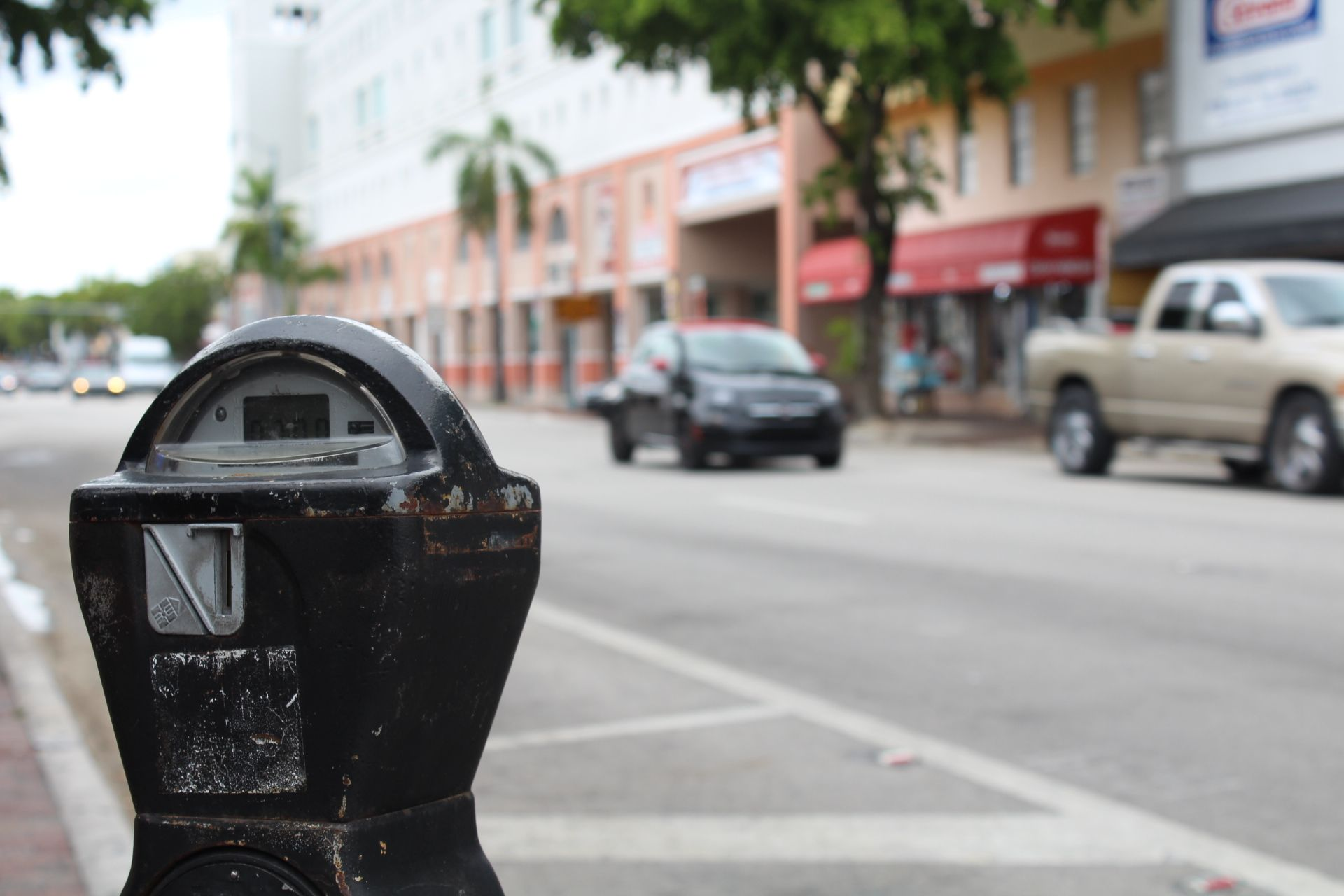 Little Havana. Photo: Milena Recio.