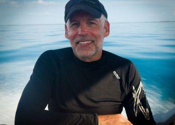 Dr. David E. Guggenheim. Photo: J.P. Balas