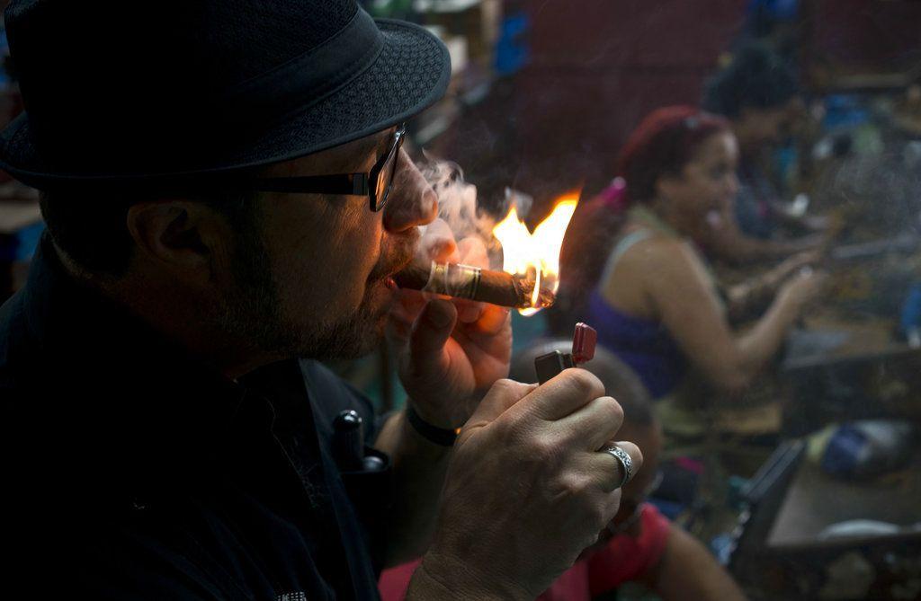 Photo: Ramón Espinosa/AP.