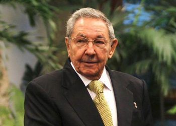 Raúl Castro. Photo: AP.