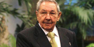 Raúl Castro. Photo: AP.