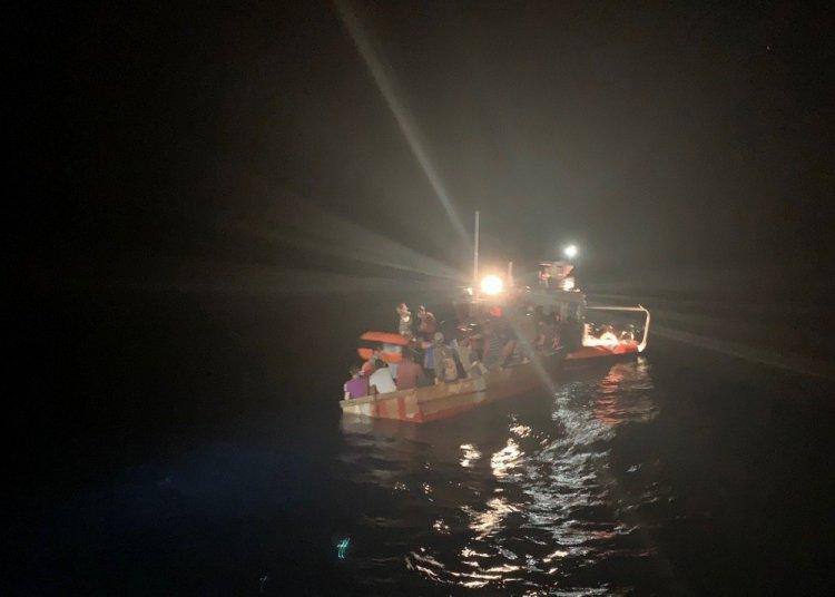 Photo: Erik Villa Rodriguez / U.S. Coast Guard