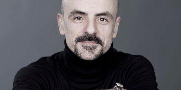 Goyo Montero. Photo: prixdelausanne.org