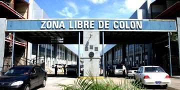 The Colon Free Trade Zone, in Panama. Photo: La Prensa Libre.