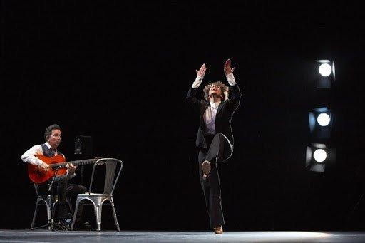 Photo: Global Flamenco.