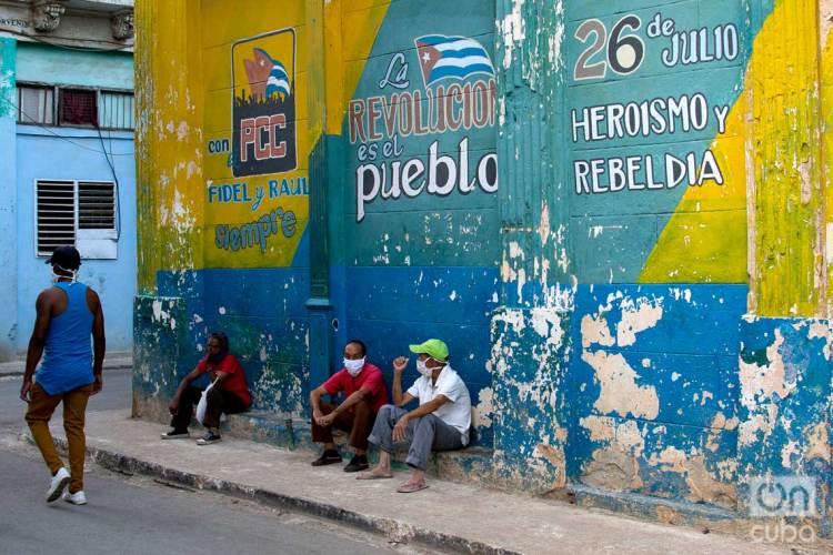 Photo: Otmaro Rodríguez.